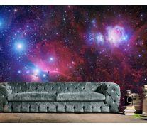 Фотообои Туманность Ориона