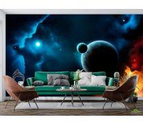 Фотообои Кеплер 36