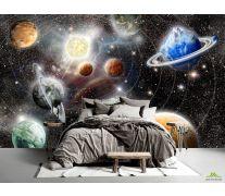 Фотообои Космос