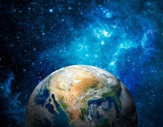 Фотообои космос  в Луцке