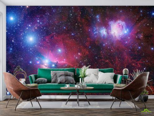 Космос Фотообои Туманность Ориона