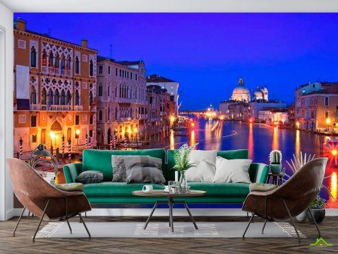 Фотообои Венеция по выгодной цене Фотообои Италия Венеция