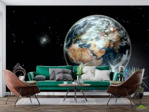 Космос Фотообои Земля