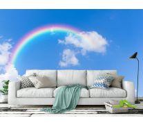 Фотообои радуга