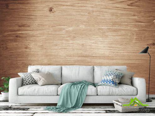 лофт Фотообои Текстура дерева