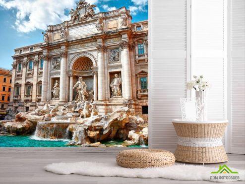 Италия Фотообои Колизей