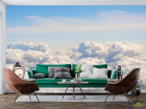 Фотообои Природа по выгодной цене Фотообои Облака в небе
